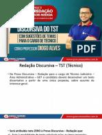Fcc - Redação