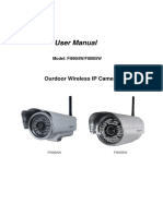 Camara IP FI8904W FI8905W User Manual