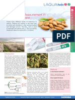 02-2017 Soil Salinity Measurement in Almond Orchard - HI-RES