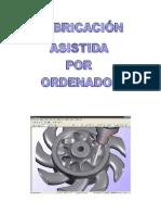 Fabricación CAD