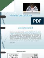 6. Lectura Inferencial y Crítica