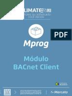 BACnet Client CLIMATE