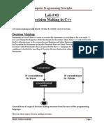 C++ Manual