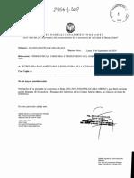 ProyectodeNorma Expediente 2556 2019.