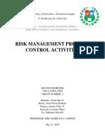 Control Activities 5