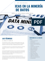 Edicion 1 Mineria de Datos
