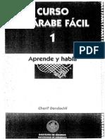 Curso Árabe Fácil. Charif Dandachli. U. Zaragoza