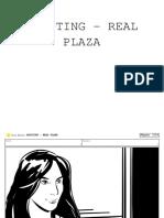 Shooting - Real Plaza