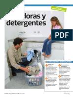 Lavadoras (CM390_Marzo2014) PDF