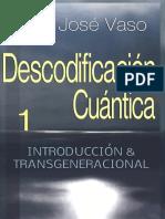 Biodecodificacion cuantica