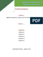 Porta Folios Ingeniería de Proyectos