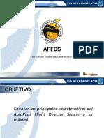 APFDR