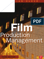 Fil Production Managmente