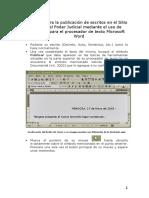 Instructivo Publicacion Escritos.doc