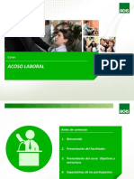 Acoso Laboral 3.0