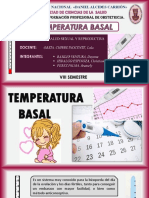 Temperatura Basal