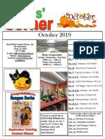 10.2019 October Kids Corner