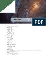 Ejercicios de Apoyo Matematicas Basicas Segundo Corte