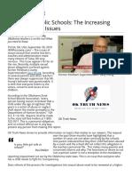 EINPresswire Oklahoma Public Schools .... Increasing Sexual Assault Issues 2019