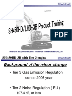 SH450HD-3B