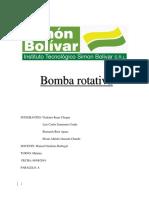 Bombas Rotativas