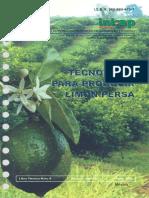 Tecnologia Para Producir Limon Persa