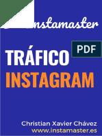Tráfico Instagram INSTAMASTER