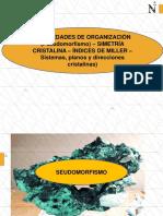 CRISTALIZACIÓN - PROPIEDADES DE ORGANIZACIÓN (Pseudo morfismo) (1).pdf