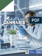 Cartilla Cannabis