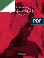 Libro Desvelos 2018 Original COMPLETO