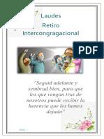 Retiro Intercongregacional
