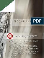 Floor Plan Basics in Architectural Design