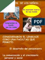 Aprendizaje de Lectura1111111