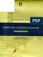 Derecho Constitucional Hernán Molinasssss