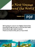 The First Voyage Around the World.pptx