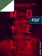Motelx Programa 2019