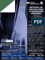 Curso de Analisis Estructural Monterrey 2019