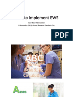 implementasi ewss