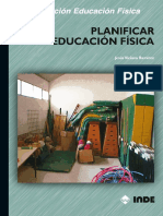 Planificar en Educación Física 1-16