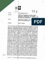Contrato Interadministrativo 192