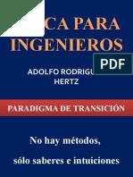 Etica Para Ingenieros vWC