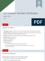 Lesson 08 Course OCI Certification