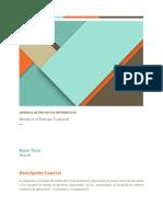 Genrencia de Proyectos Informaticos - Taller.docx