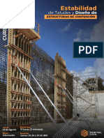 Brochure Taludes 2019