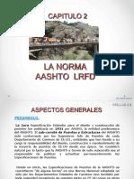 2 La Normativa Lrfd