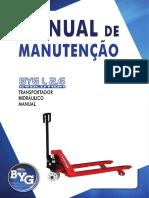 BYG PEÇAS MANUAL