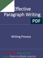 Paragraph Writing.pptx