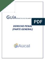 Guía Didáctica Del Alumno_D Penal (Parte General)