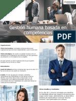 Gestión Humana Basada en Competencias (1)