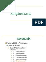 Streptococus 1